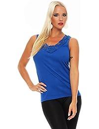 Suchergebnis auf Amazon.de für  Träger - Beige   Tops   Shirts ... 6443b9c48a