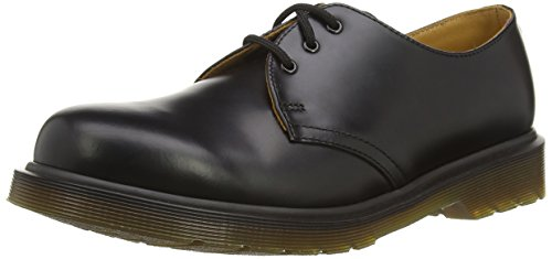 Dr. Martens 1461 3 Eyelet Oxford, Oxford mixte adulte