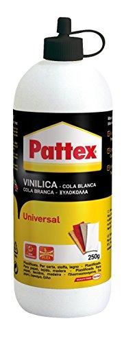 Pattex 1715112 Vinilica Universale, 250 gr