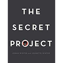 The Secret Project (English Edition)