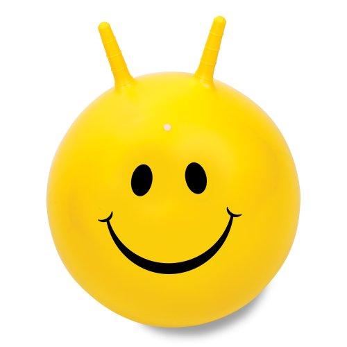 Tobar Smiler Space Hopper Ball