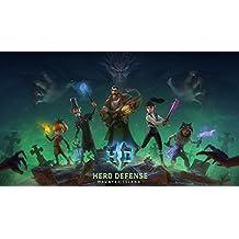 Hero Defense - Haunted Island