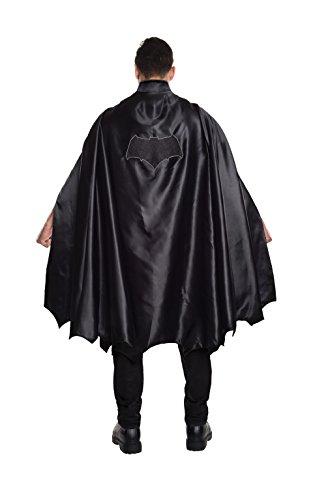 Rubie 's Offizieller Batman-Umhang für Erwachsene