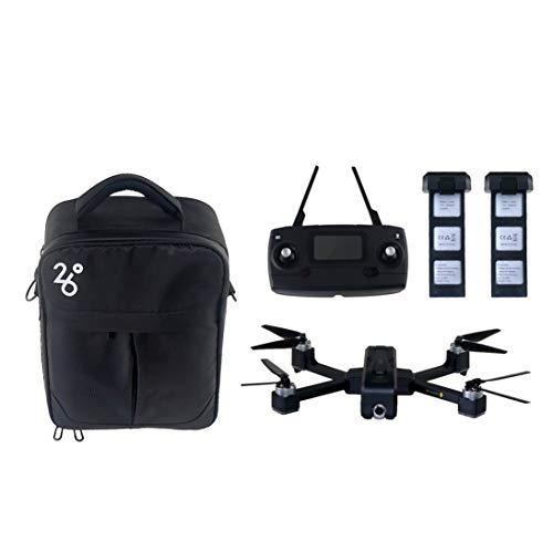 JJR / C X11 5G WiFi FPV cámara 2K GPS 20mins