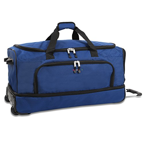 j-world-new-york-piton-drop-bottom-rolling-duffel-bag-navy-one-size