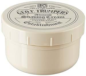 Geo F Trumper Shaving Cream