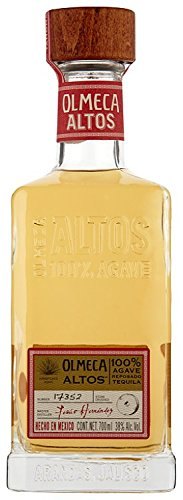 Olmeca Altos Reposado Tequila, 70 cl Test