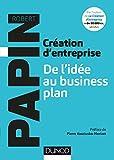 Création d'entreprise : De l'idée au business plan...