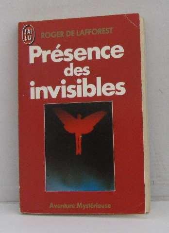 Presence des invisibles