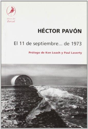 Once de septiembre... de 1973, El