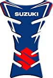 Protection de reservoir Moto MODELS en Gel compatible ''suzuki 3''''