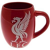 Liverpool FC Official Football Gift Tea Tub Mug - A Great Christmas / Birthday Gift Idea For Men And Boys