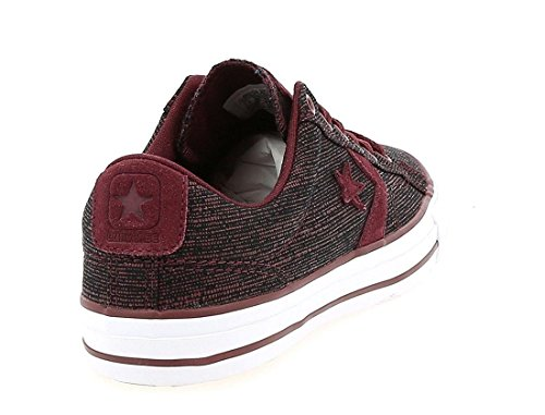 Converse ,  Sneaker uomo Bordeaux