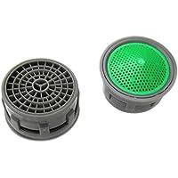 YOUNICER Inicio Cocina Grifo de Agua Aireadores Ahorro de Agua/Grifo de baño Filtro de Grifo Grifo Filtro 21mm