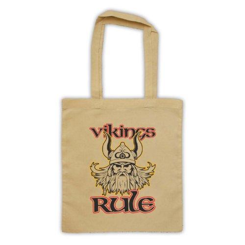 Vikings articolo Viking Tote Bag natur