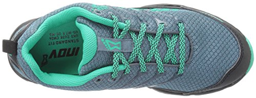 Inov8 Roclite 280 Women's Scarpe Da Trail Corsa Blue
