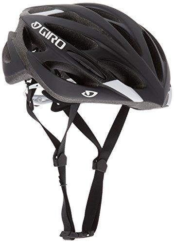 Giro Helm Monza, Matt White/Black, 59 - 63 cm, 7054982