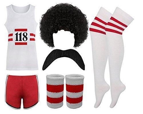 80er Jahre Party Outfits Für Jungs - 118 KOSTÜM VERZEICHNIS ANFRAGE HERREN DAMEN