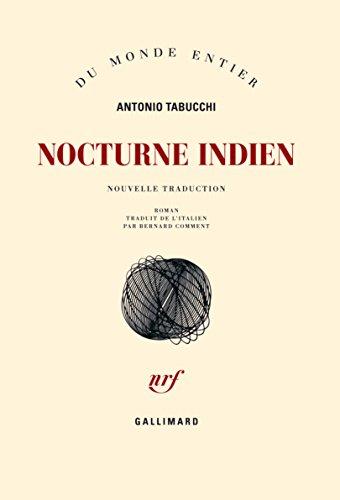 Nocturne Indien [Pdf/ePub] eBook