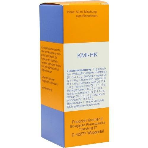 KMI HK Tropfen 50 ml Tropfen -