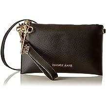 8f346aa21d Versace Jeans Wallet, Portafoglio Donna, 0.5x16x26 cm (W x H x L