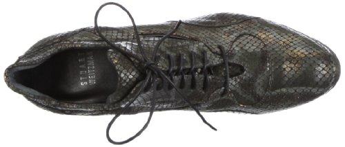 Stuart Weitzman Cutitout, Scarpe col tacco donna grigio (Grau/coal multi)