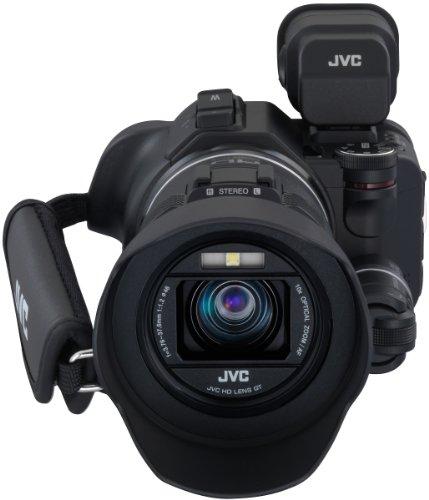 Imagen 6 de JVC GC-PX100BEU