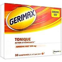 Gerimax Tonique 30 tabs preisvergleich bei billige-tabletten.eu