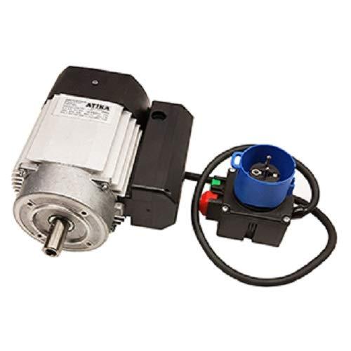 ATIKA Ersatzteil Motor EBF-71 G2 230 V 2000 Watt für Tischkreissäge HT 315 *NEU*