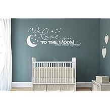Suchergebnis auf Amazon.de für: babyzimmer deko junge | {Baby zimmer deko 52}
