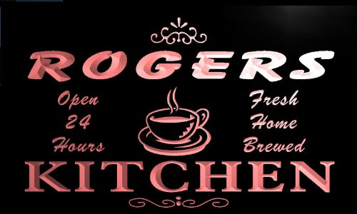 pc1054-r-rogers-coffee-kitchen-bar-neon-beer-sign-barlicht-neonlicht-lichtwerbung