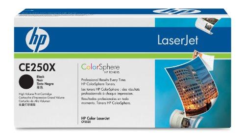 Preisvergleich Produktbild HP 504X schwarz Original LaserJet Tonerkartusche mit hoher Reichweite