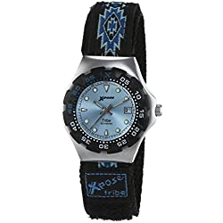 Xpose By Sekonda Men's Quartz Watch with Blue Dial Analogue Display 3437.05