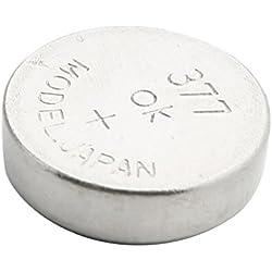 Gangnam Shop 10 Pcs Set AG4/LR626/377 1.5V Button Cell Alkaline Battery