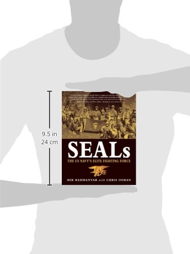 SEALs: The US Navy's Elite Fighting Force (General Military)