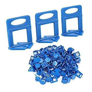 Sellify Clips Isguin plástico azul Planta de herramientas Herramientas del sistema ALICATADOS...