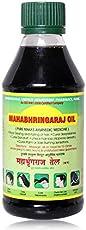 Mahabhringraj Oil 1 bottle of 200 ml
