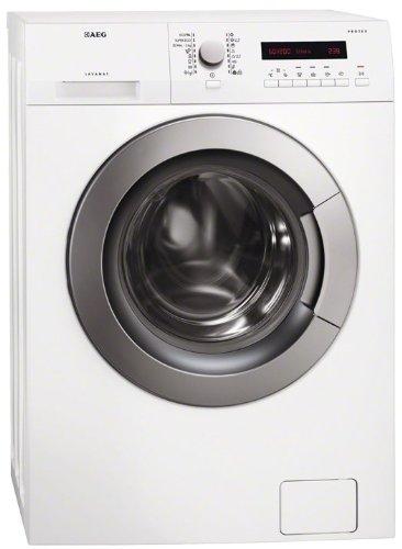 AEG L71260SL Libera installazione Carica frontale 6kg 1200Giri/min A++ Bianco lavatrice