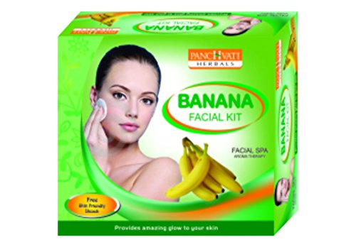 Panchavati Faire Herbals Facial Kit Facial Therapy Spa - 195 C