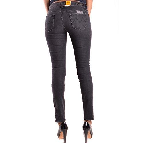 Meltin'Pot - Jeans MADOLINE D1801-DP010 für frau, skinny stil Schwarz