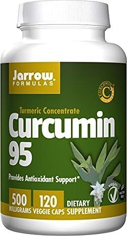 Jarrow Formulas Curcumine
