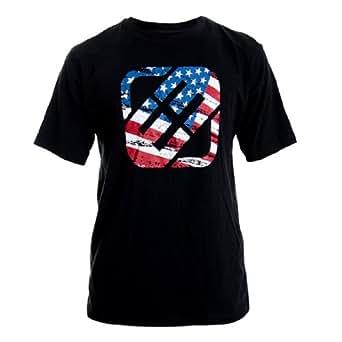 FREEGUN - T-Shirt Homme - FLAGGY - US M