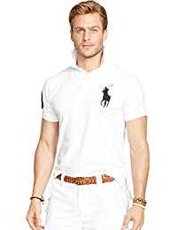 Ralph Lauren Polo para Hombre Big Pony Slim fit 58e2b684f4010