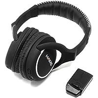 Makro Racer 2 2,4 GHz inalámbrica Bluetooth auriculares ...