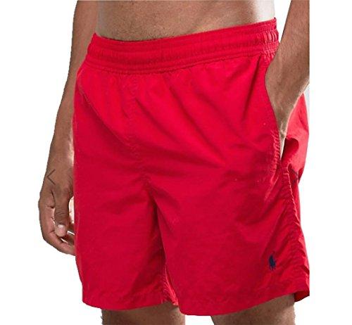 Preisvergleich Produktbild Ralph Lauren Costume Traveller Rosso Mod. 710659017 S