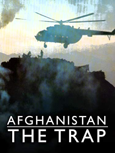 Afghanistan: The Trap for sale  Delivered anywhere in UK