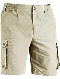 Fjällräven Herren Sambava Mt Shorts