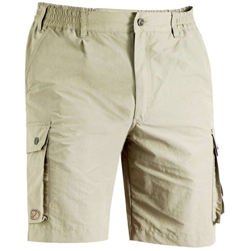 Fjällräven Herren Sambava Mt Shorts Light Beige