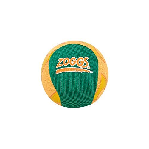 Zoggs Unisex Jugend Aquaman Single Super Hero Gel Ball Tauchspielzeug One Size