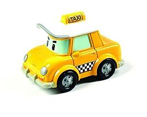 Robocar Poli-83370-Vehículo en Miniatura-Modelo Aleatorio
